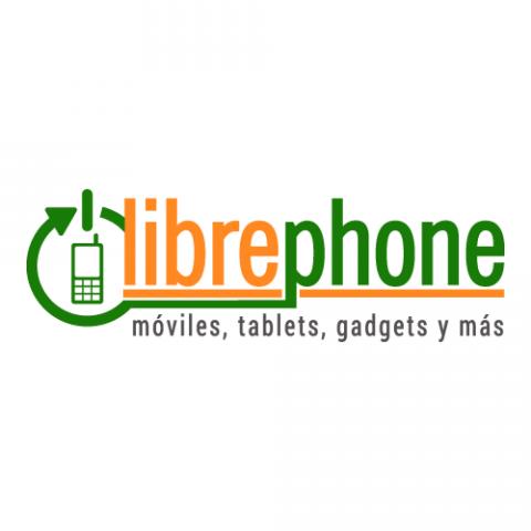 Imagen de librephone