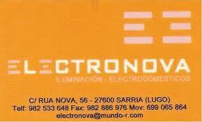 Imagen de electronova